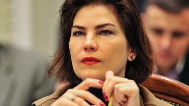 «Будет решать прокурор»: Венедиктова прокомментировала, будет ли обжаловано решение суда по делу Стерненко