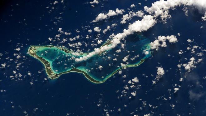 Міжнародний суд ООН звинуватив Велику Британію в окупації островів у Індійському океані. Один з островів здається під авіабазу США