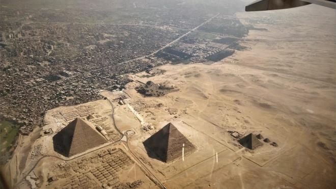 У Єгипті виявили сховище із саркофагами віком понад 2,5 тисячі років