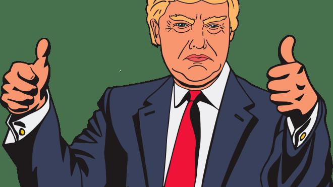 100 газет у США в один день розкритикують Трампа за нападки на ЗМІ