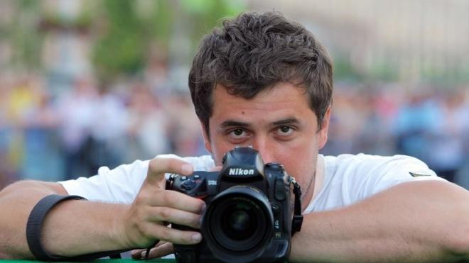 Суд випустив з-під варти вбивцю Віталія Розвадовського, фотокореспондента газети «2000»