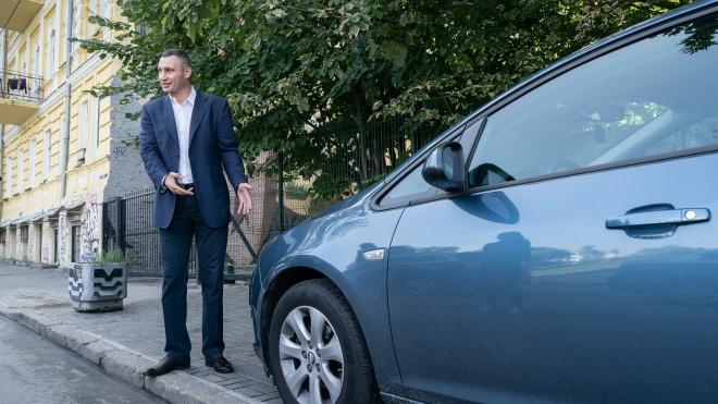 В Україні набули чинності нові правила паркування авто. Що змінилось?