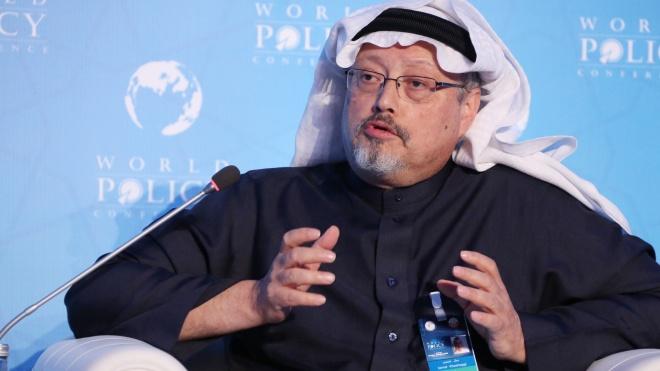 Генпрокурор Саудівської Аравії визнав, що журналіста Хашоггі вбили навмисно