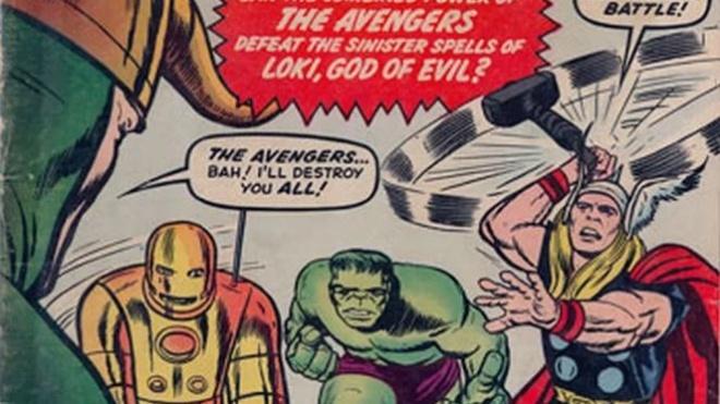У США університету подарували колекцію зі 180 тисяч коміксів вартістю $2,5 млн