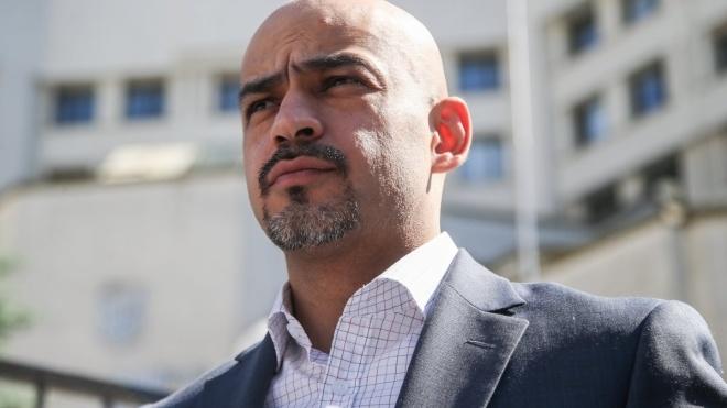 Напад на депутата Найєма: прокуратура передала справу до суду