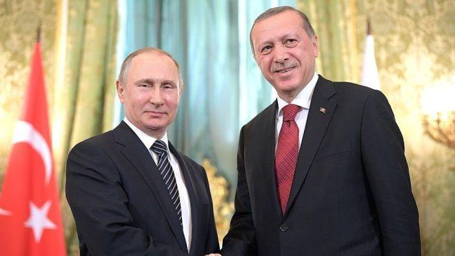 Россия и Турция создадут демилитаризованную зону в сирийском Идлибе. И сами будут ее контролировать