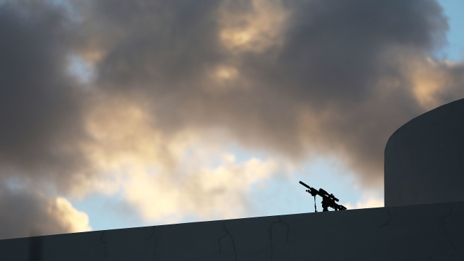 СБУ установила личности российских снайперов, застреливших украинского военного в Луганской области