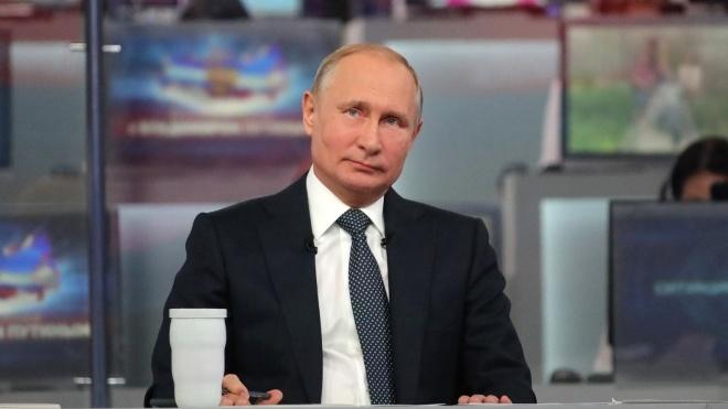 СМИ рассказали об еще одной резиденции Путина, строительство которой финансировал «Газпром». Там рояль Николая II и корзины для мусора по $1 тысяче
