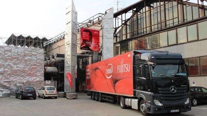 У Європі закривають останній завод з виробництва комп'ютерів. Його переносять у Японію