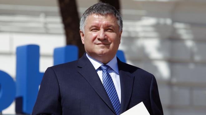 Рада відправила Авакова у відставку