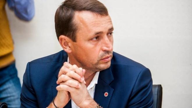 Луценко: Заказчиком подкупа депутата Юрия Тимошенко является нардеп от «Батьківщини» Дубиль