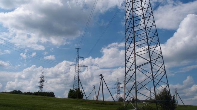 Украина временно запретила поставки электроэнергии из России и Беларуси