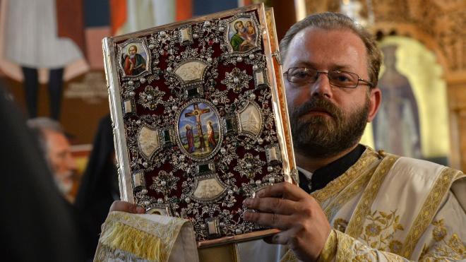 «Томос» — це посада чи документ? І що таке «автокефалія»? Дуже короткий словник церковних термінів