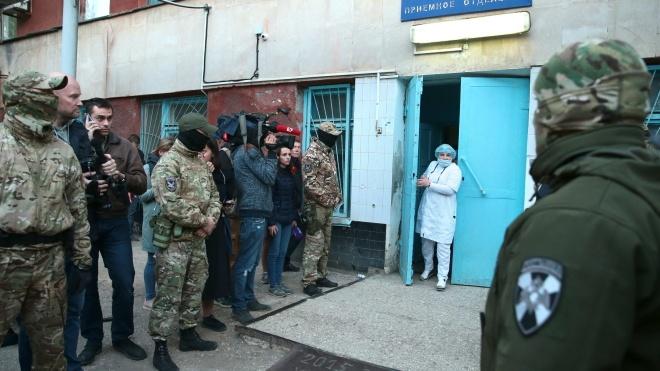 Розстріл студентів у Керчі: поранені виходять з коми, стан сімох постраждалих — украй тяжкий