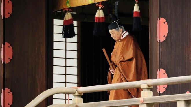 Імператор Японії вперше за 200 років зрікся престолу. У 5 фотографіях