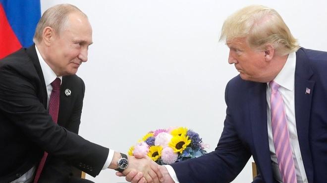 Трамп і Путін зустрілися в Осаці при «свідках». Про що вони говорили?