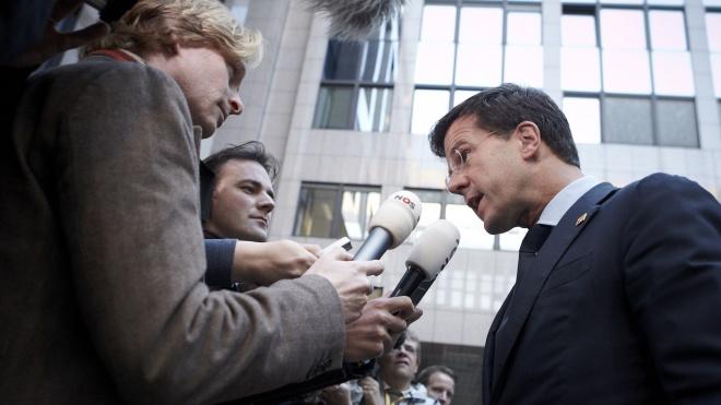 «Це занадто». Прем'єр-міністр Нідерландів виступив проти створення єдиної європейської армії