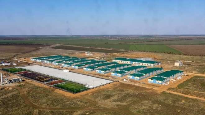НАБУ та САП завершили розслідування розкрадань на будівництві військового полігону «Широкий лан»