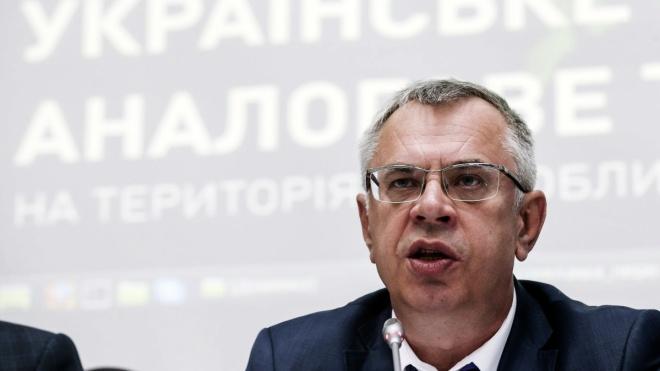Председатель Нацсовета по телевидению Юрий Артеменко подал в отставку