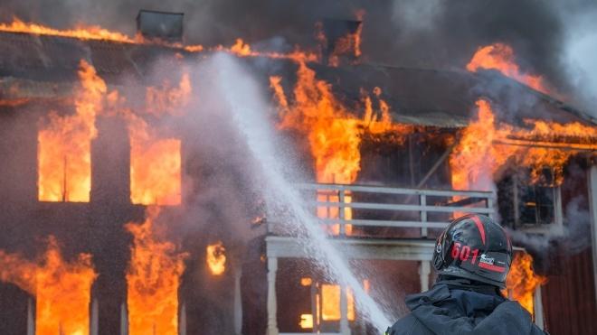 У німецькому місті пожежники влаштували серію підпалів через брак роботи