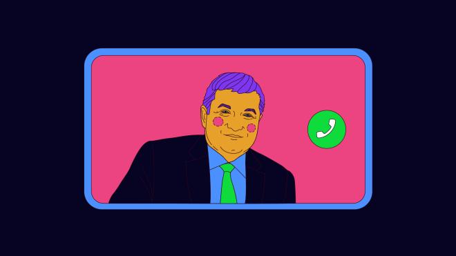 «Если переворот будет, мы его победим в пользу украинского народа». Глава МВД Арсен Аваков — о бизнесе, кризисе и вирусе. Карантинное интервью по WhatsApp