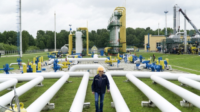 Коболев: Облгазы продавали коммерческим компаниям газ, предназначенный для нужд населения
