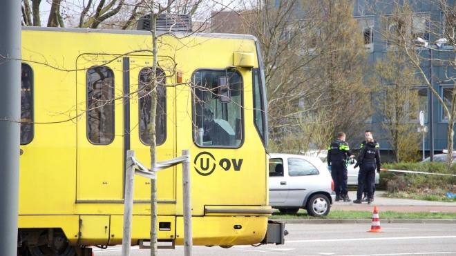Стрілок з Утрехта визнав свою провину в теракті. Ще одного затриманого відпустили