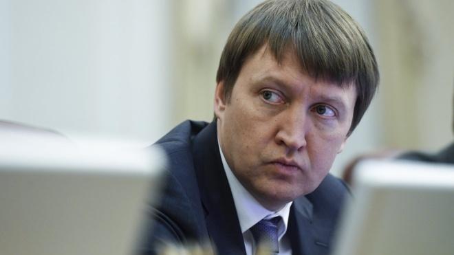 Рада відправила у відставку міністра аграрної політики Тараса Кутового