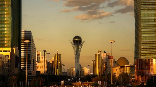 Столицю Казахстану Астану перейменують на Нурсултан