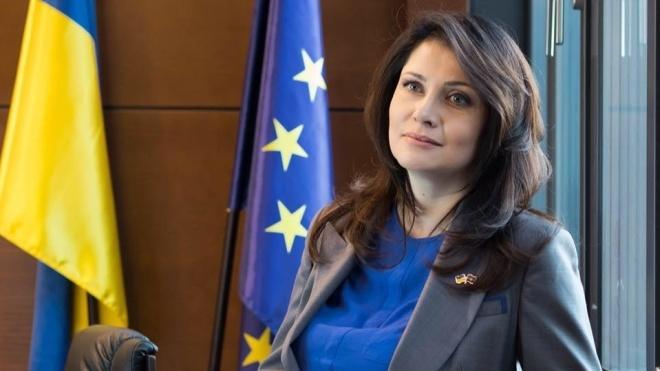 Рада призначила першим міністром у справах ветеранів Ірину Фріз