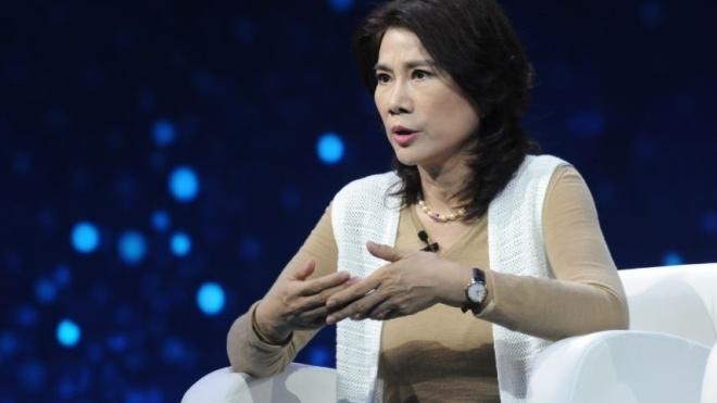 Китайська система розпізнавання облич «виписала» штраф за порушення ПДР фотографії бізнес-леді на рекламному постері