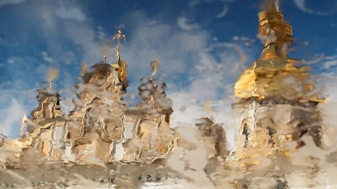 К Православной церкви Украины присоединились еще три прихода УПЦ МП