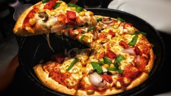 В Бельгии у пенсионера начались проблемы со сном, потому что он 9 лет получает пиццу, которую никогда не заказывал