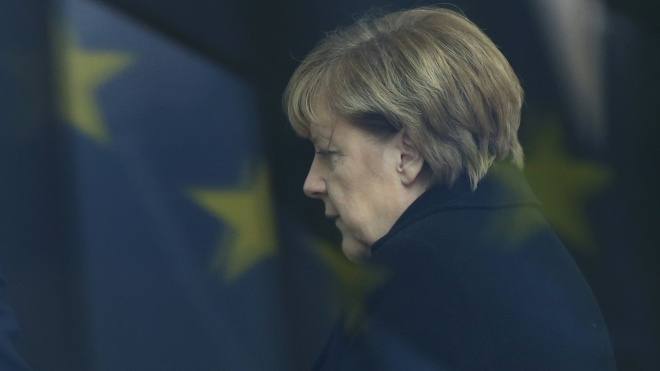 Ангела Меркель може обійняти посаду голови Єврокомісії