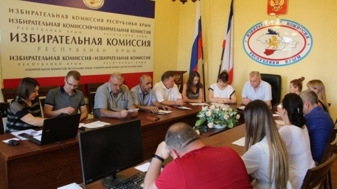 Прокуратура АРК оголосила підозру заступниці голови російського «виборчкому» у Криму