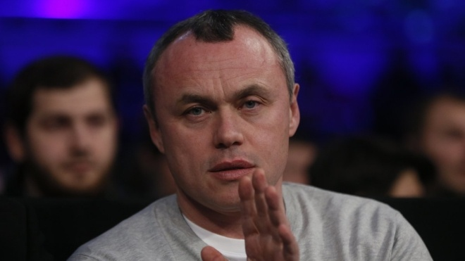 Власник «Хортиці» Черняк заявив про обшуки на його підприємствах. Підозрює, що їх замовив Гладковський-молодший