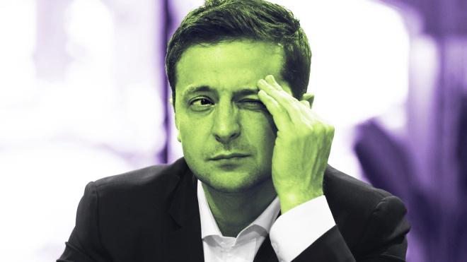 Более 25 тысяч украинцев подписали петицию о запрете 5G. Теперь ее должен рассмотреть Зеленский