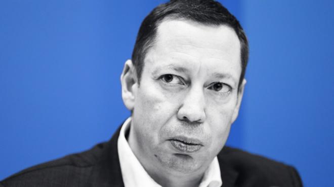 Глава НБУ Шевченко назвал «PR-кампанией» ряд увольнений из учреждения