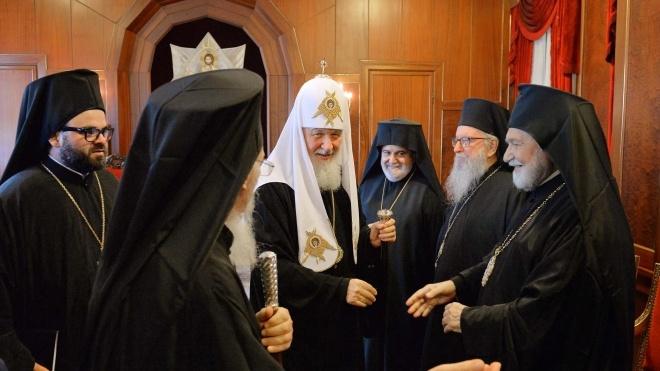 «Это не раскол, а трещина, которую большинство Церквей просто не будут замечать». Церковные деятели о конфликте Москвы и Константинополя