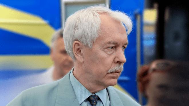 В Крыму арестовали экс-президента Крыма в день аннексии Крыма. Объясните, в Крыму был президент?