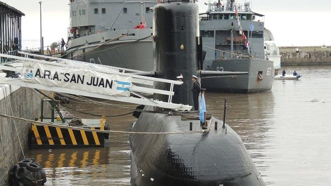 Вночі: знайдений затонулий рік тому аргентинський підводний човен, Трамп знову пригрозив «викинути» журналіста, Україна програла Словаччині в футбол