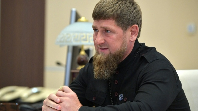 «Придется ответить передо мной»: Кадыров призвал Зеленского «подтвердить свои извинения» перед мусульманами