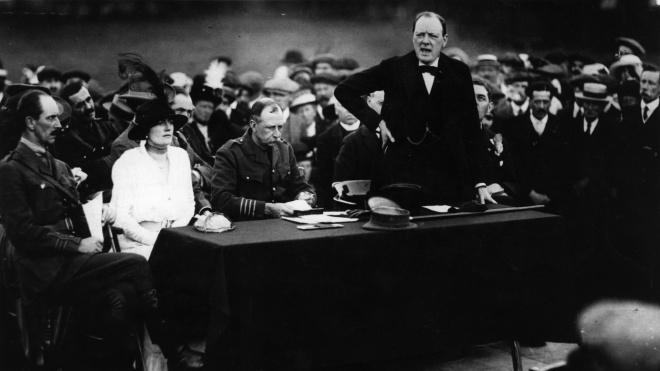 Борис Джонсон претендує на пост прем'єр-міністра після «Брекзіту». Ось уривок з його нової книги про Вінстона Черчилля — воєначальника, журналіста і реформатора