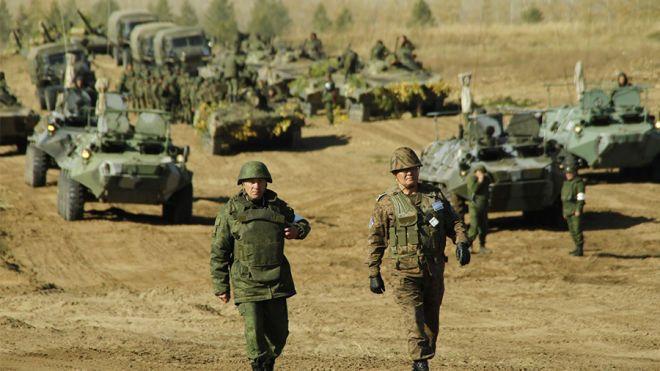 Росія у вересні проведе наймасштабніші військові навчання з часів СРСР. Що про них відомо?