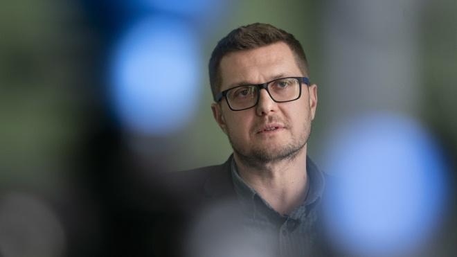 Глава СБУ Баканов объяснил, что делал на юбилее нардепа Григория Суркиса
