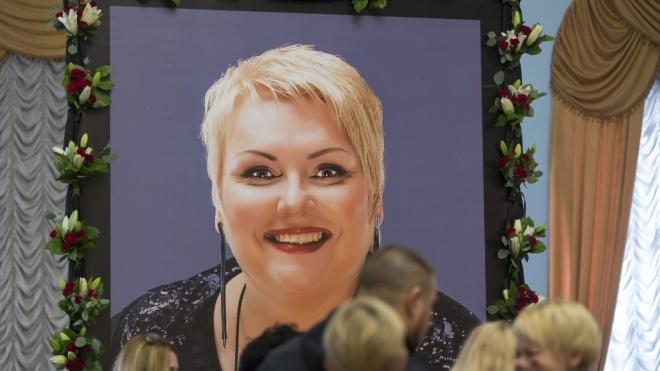 У Києві прощаються з Мариною Поплавською. Поховають акторку в Житомирі