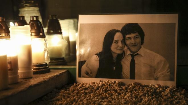 Убийство словацкого журналиста Куцяка: полиция обвинила мультимиллионера Мариана Кочнера