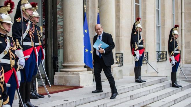 Хакеры взломали интернет-платформу МИД Франции и похитили персональные данные граждан