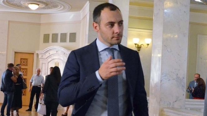 Профильный комитет Рады рекомендовал назначить главу «Укравтодора» Кубракова министром инфраструктуры