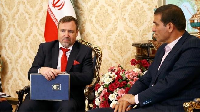Посол Україні в Ірані та міністр екології. НАЗК назвало топ-10 порушників антикорупційного законодавства